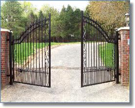 Automatic Gates In Brighton Gate Automation And Electric